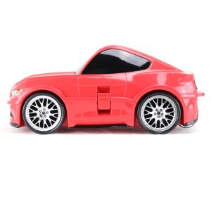 Valise pour enfant Jaguar Ridaz 91006 rosso
