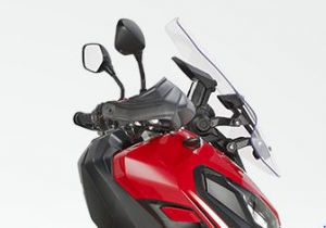 PARAMANI SPECIFICO IN ABS KAPPA KHP1144 HONDA X-ADV 750 2016-2017