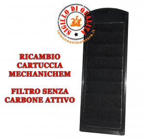 Ricambio Cartuccia filtrante Mechanichem Mirabello 30 compatibile con Mirafilter 70 e 100