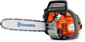 Motosega Husqvarna T540 XP II da potatura