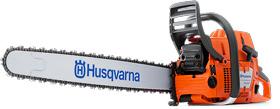 Motosega Husqvarna 390XP