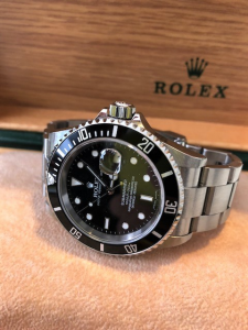Orologio Submariner Date
