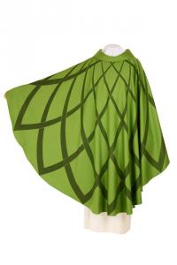 Casula CSER8 Ellissi Verde