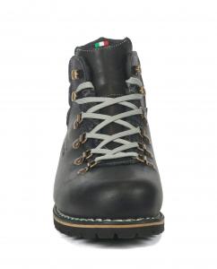 1085 BERKLEY W NW GTX® - Black Men's Lifestyle Boots  Zamberlan