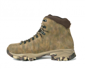 1013 LEOPARD GTX® WIDE LAST - Hunting Boots - Camouflage