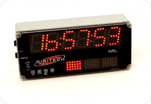 Digitech SL 206L - LED synchronisiertes Startlicht