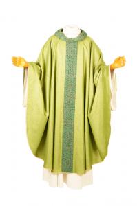 Casula CMB1KG Verde