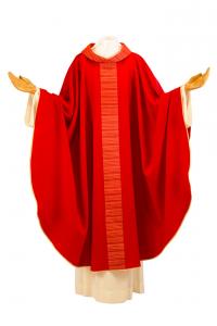 Casula CMB1HR Rossa