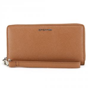 Woman wallet Cromia PERLA 2640628 CUOIO