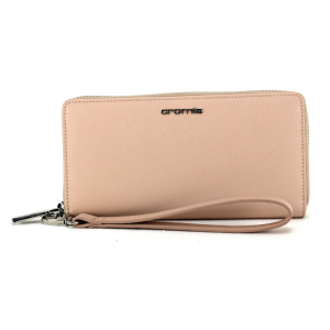 Woman wallet Cromia PERLA 2640628 ROSA