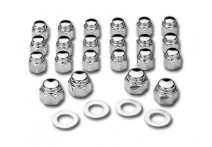 CAP NUTS FOR ROCKERS