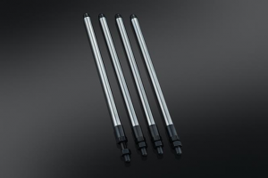 Crusher Easy Install Adjustable Pushrods