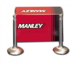 Manley Race Master Intake Valve