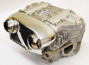 XZOTIC KNUCKLE ROCKER COVER