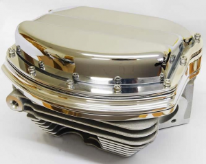 XZOTIC PAN ROCKER BOXES