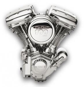 Rev Tech 100cui Engine
