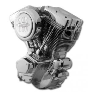 Rev Tech 115cui Engine