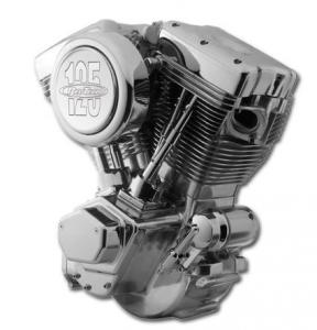 Rev Tech 125cui Engine