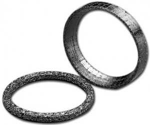 Exhaust Gasket, Square Style