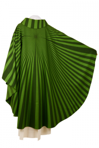 Casula CSER9 Sole Verde