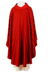 Casula CSER9 Sole Rossa