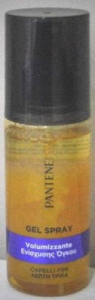 PANTENE- GEL SPRAY VOLUMIZZANTE
