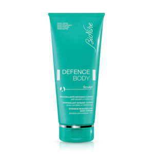 Bionike Defence Body Gel Defaticante Gambe 100 ml