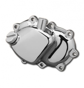 4-Speed TRANSMISSION END COVER