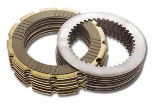 BDL CLUTCH/FRICTION PLATE KIT