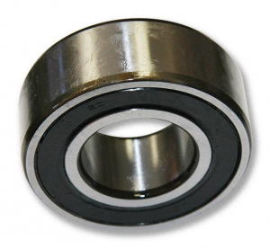 Replacement 2-row clutch hub bearing for BDL open belt drive