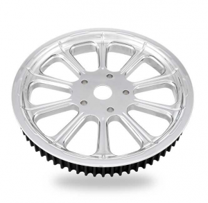 Belt Sprocket Revel Chrome 65-Tooth x 1-1/8