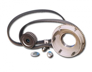 11 mm Primary Belt Drive Kit - Electric Start 1.5 Wide