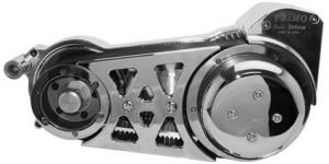 2 Belt Drive Kit