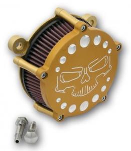 Air Filter Thriller Gold