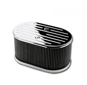 Billet Air Cleaner Weber Carb