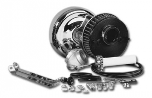 Carburator Rebuild Kit Smoothbore