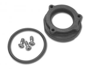 CV Air Cleaner to Mikuni Adapter