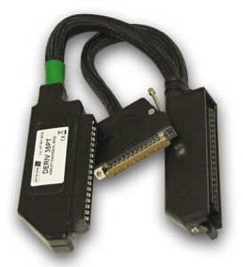 35 Pin Adapter Harness