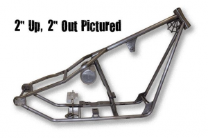 CFL Rigid Chopper Frame