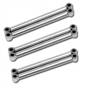 11 STRUTS WITH 1/2 HOLES