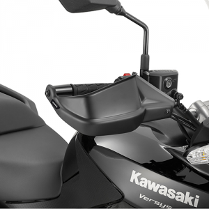 PARAMANI SPECIFICI IN ABS KAPPA KHP4103 KAWASAKI Z 1000 SX DEL 2017