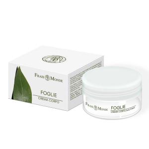 Crema Corpo Foglie Frais Monde 200 ml