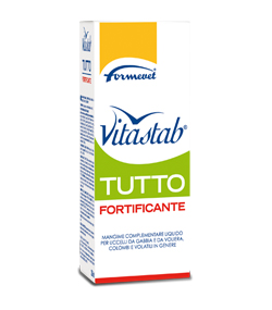 VITASTAB TUTTO FORTIFICANTE