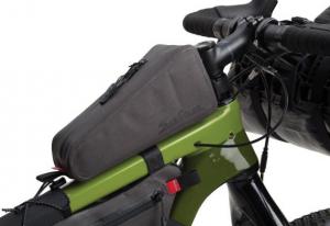 EXP Series Toptube Bag