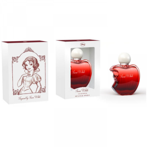 Disney Princess Blancanieves Eau De Parfum Spray 100ml