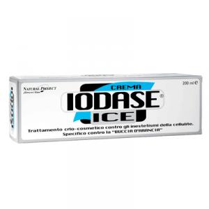 IODASE-ICE