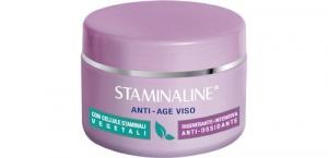 STAMINALINE - Crema Per Il Viso Anti-Age 75 Ml