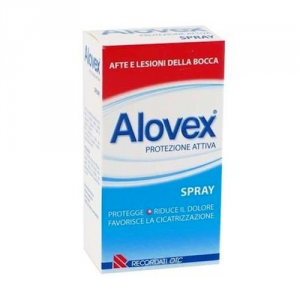 Alovex Spray € 9,90