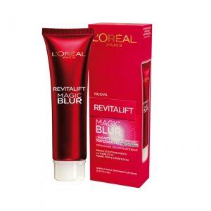 L'Oréal Paris Revitalift Magic Blur Perfezionatore Tocco Finale
