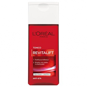 L'Oreal - Revitalift Tonico Viso Anti-Età, 200 ml